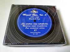 """MIGUEL FLETA """"VOLUM 3 1897-1938"""" 2CD 39 TRACKS LES NOSTRES VEUS RETROBADES"""