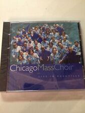 Chicago Mass Choir - Live In Nashville CD