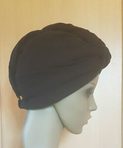 Cotton T-Shirt Fabric DryingWrap/Turban for Curly Hair - Select From 6 Colours!