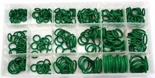Grüne Dichtringe O-Ringe Oringe Set Dichtungsringe Satz 270-tlg für Klimaanlage