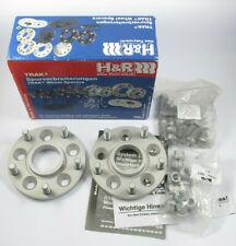 H/&R Lochkreisadapter 5x100mm//57,1 auf Felge 5x112mm//57,1 80mm 802555711