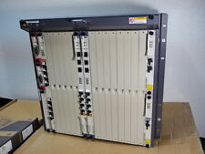 Huawei MA5680T GPON OLT Double Controller/Power Supply 8 GPON ready