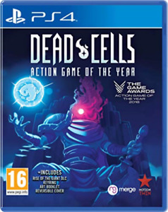 PS4-Dead Cells - Action Game of the Year /PS4 GAME NEW