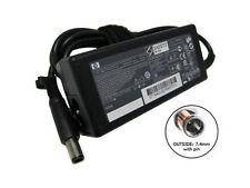 65w Power Supply Para Hp Probook 6445 6445b 6450 6450b 6540 6540b Cargador de batería
