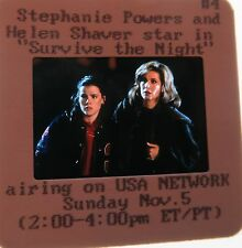 Survive The Night Cast Stefanie Powers Helen Shaver Kathleen Robertson Slide 1