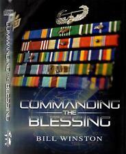 Commanding the Blessing - Bill Winston - 4 CD Teaching