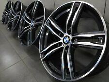 BMW 5er F10 F11 6er F12 F13 F06 Original 20 Pulgadas Llantas M703 7856707