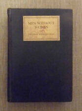 Ernest Hemingway. Men Without Women. 1st edition. Scribners. 1927
