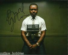 David Oyelowo Selma Autographed Signed 8x10 Photo COA