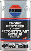 New - 1 Litre Ametech Engine Restorer Oil More Power, More Torque, Less Oil-burn
