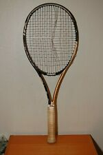 """WILSON BLX GOLD BLADE 98 TENNIS RACQUET racket 4 3/8"""" GRIP"""