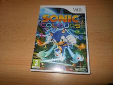Videogiochi Sega per Nintendo Wii, Anno di pubblicazione 2010