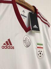IRAN Trikot Adidas 2019 !! IRAN Home JERSEY !! TEAM MELLI !! NEU !! M