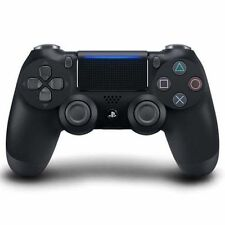 Official For Sony PlayStation 4 PS4 Dualshock 4 Wireless Controller Black New