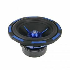 "NEW POWER ACOUSTIK MOFOS-12D4 2500 WATT 12"" DUAL 4 OHM CAR AUDIO SUBWOOFER"