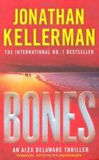 Bones (Alex Delaware),Jonathan Kellerman