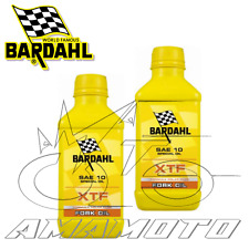 1/2 lt Olio Bardahl XTF S/5 Fork forcelle Ammortizzatori