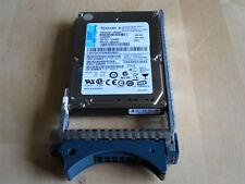"IBM SYSTEM X 43X0865 146GB 10K 16MB Cache 2.5"" SAS Hard Drive Tray ST9146803SS"