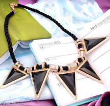 Alloy Statement Beauty Costume Necklaces & Pendants