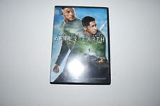 After Earth (DVD, 2013, Includes Digital Copy UltraViolet)