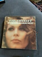RAY CONNIFF BRIDGE OVER TROUBLED WATER  STEREO REEL TO TAPE 4 TRACK 7 1/2