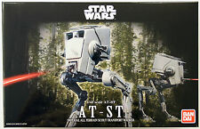 Bandai Star Wars AT-ST Imperial All Terrain Scout Transport Walker 1/48 948694