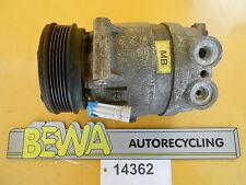 Klimakompressor    Opel Omega B        90443840    Nr.14362/E