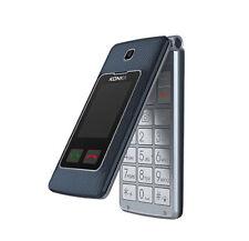 Konka U3 - 3G - Blue Grey Mobile Phone
