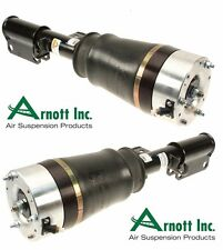 For BMW X5 00-06 Set of Front Left & Right Strut Assembly Arnott AS-2764/AS-2765