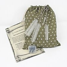 Shofar Cleaner and Maintenance Kit, Help Controlling/Reducing Odor or Smell