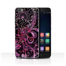 Étuis, housses et coques noirs Xiaomi Mi 5 pour téléphone mobile et assistant personnel (PDA) Xiaomi