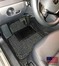 Volkswagen Golf MK 4 1997-2003 Custom Car Floor Mats CocoMats 2 Piece Set