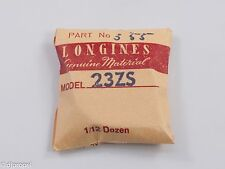 Longines Genuine Material Part #3SS Third Wheel Complete for Longines Cal. 23ZS