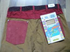 WRANGLER SPECIAL EDITION PETER MAX  jeans  comfortable corduroy & stylish-rare