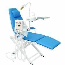 Sillas para examen dental