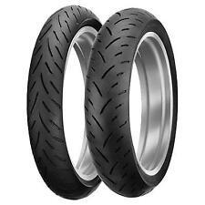 Coppia Gomme Pneumatici Dunlop Gpr300 120/70 17 180/55 17 Bimota Sb8 1000