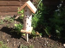 Ladybird, Lacewing and Bug Tower