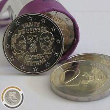Berühmte Persönlichkeit Münzen aus Frankreich nach Euro-Einführung