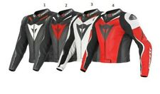 BRAND NEW Motorcycle Motorbike Armour Protection Racing Leather jackets S to 5XL