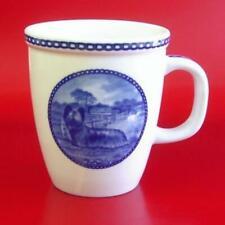 Skye Terrier - Porcelain Mug made in Denmark