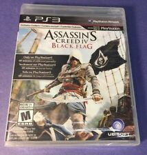 Assassin's Creed 4 [ Black Flag ] (PS3) NEW