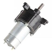 Wind Power Dynamo Hydraulic Generator Gear Motor 20W 1500mA DC 5V 12V 24V DIY