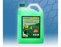 Fuel Doctor 5 Ltr Fuel Conditioner & Injector Cleaner FD-5L