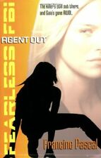 Agent Out (Fearless FBI) by Pascal, Francine Book The Cheap Fast Free Post