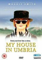 My House in Umbria [DVD] new Sealed