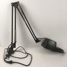 Black Magnifying Extendable Desk Mount E149992 Portable Luminaire 24,249 Works