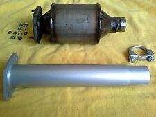 Tubo elimina catalizzatore Fiat Grande Punto 1.9   130cv