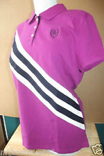 NEW WITH TAG TOMMY HILFIGER LADIES POLO SHIRT LARGE