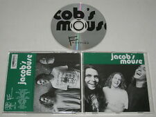 Jacob ´s Mouse / I´m Scared (Frontier Records 31058-2) CD Album