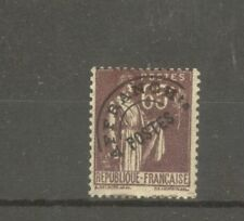 """FRANCE STAMP TIMBRE PREOBLITERE N°73 """"TYPE PAIX 65c VIOLET-BRUN"""" NEUF xx TB"""